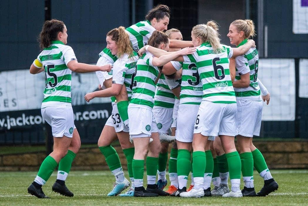 Celtic Women Turn Professional For 2020