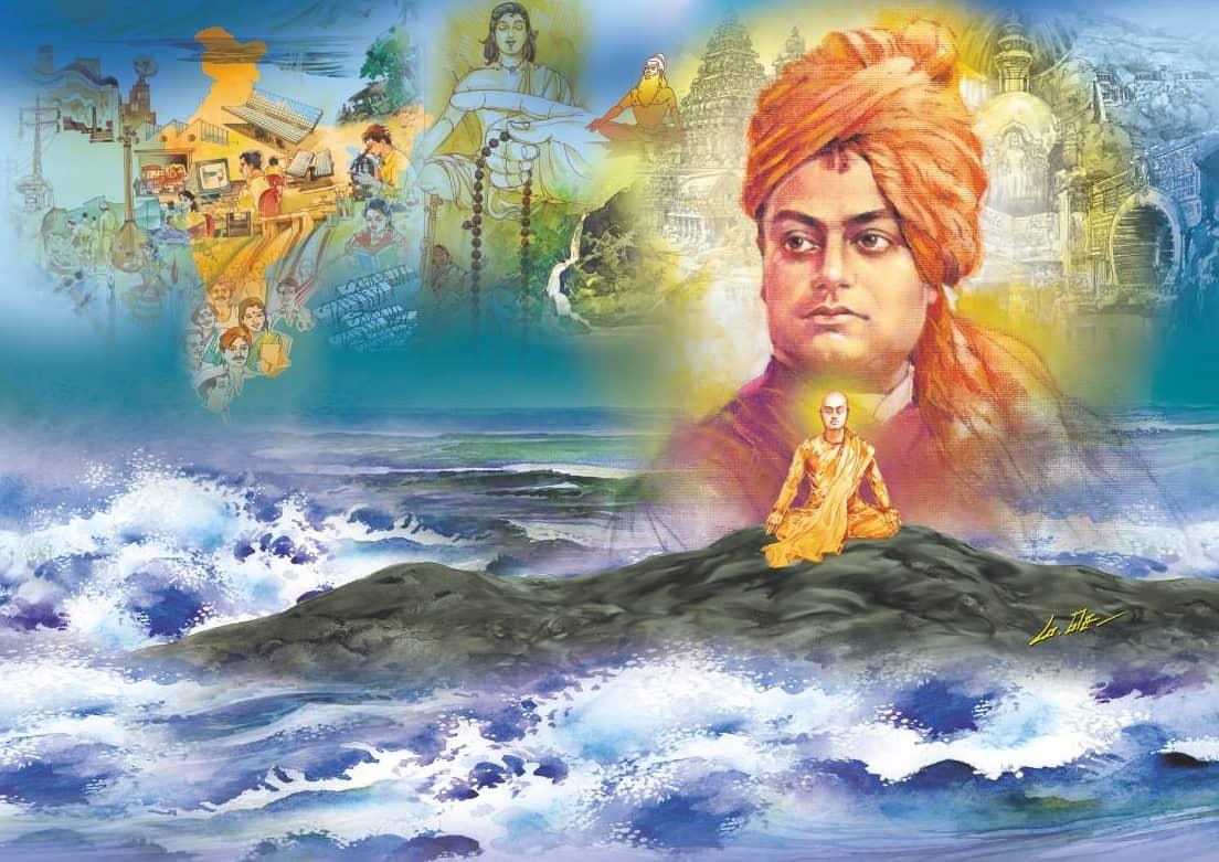 The Defining Moment In Swami Vivekananda's Monastic Life