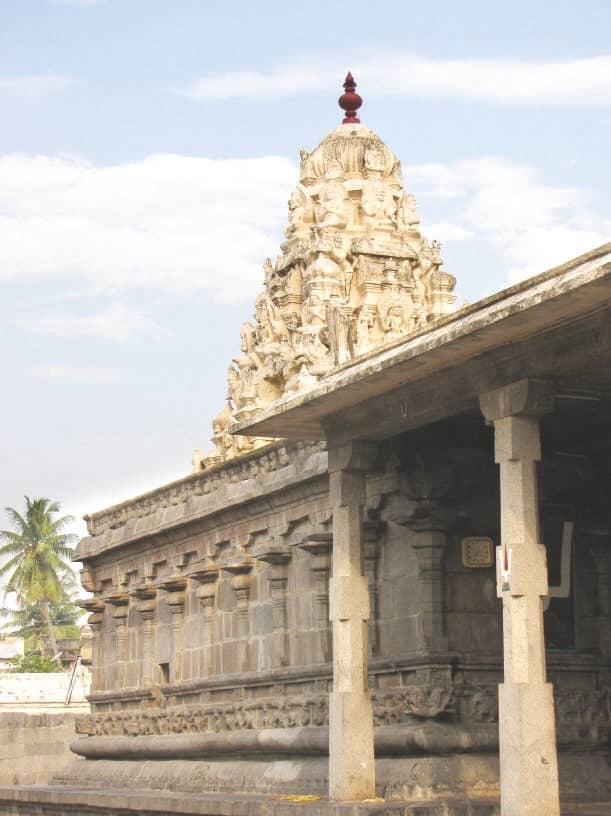 An Ancient Vedic Institution