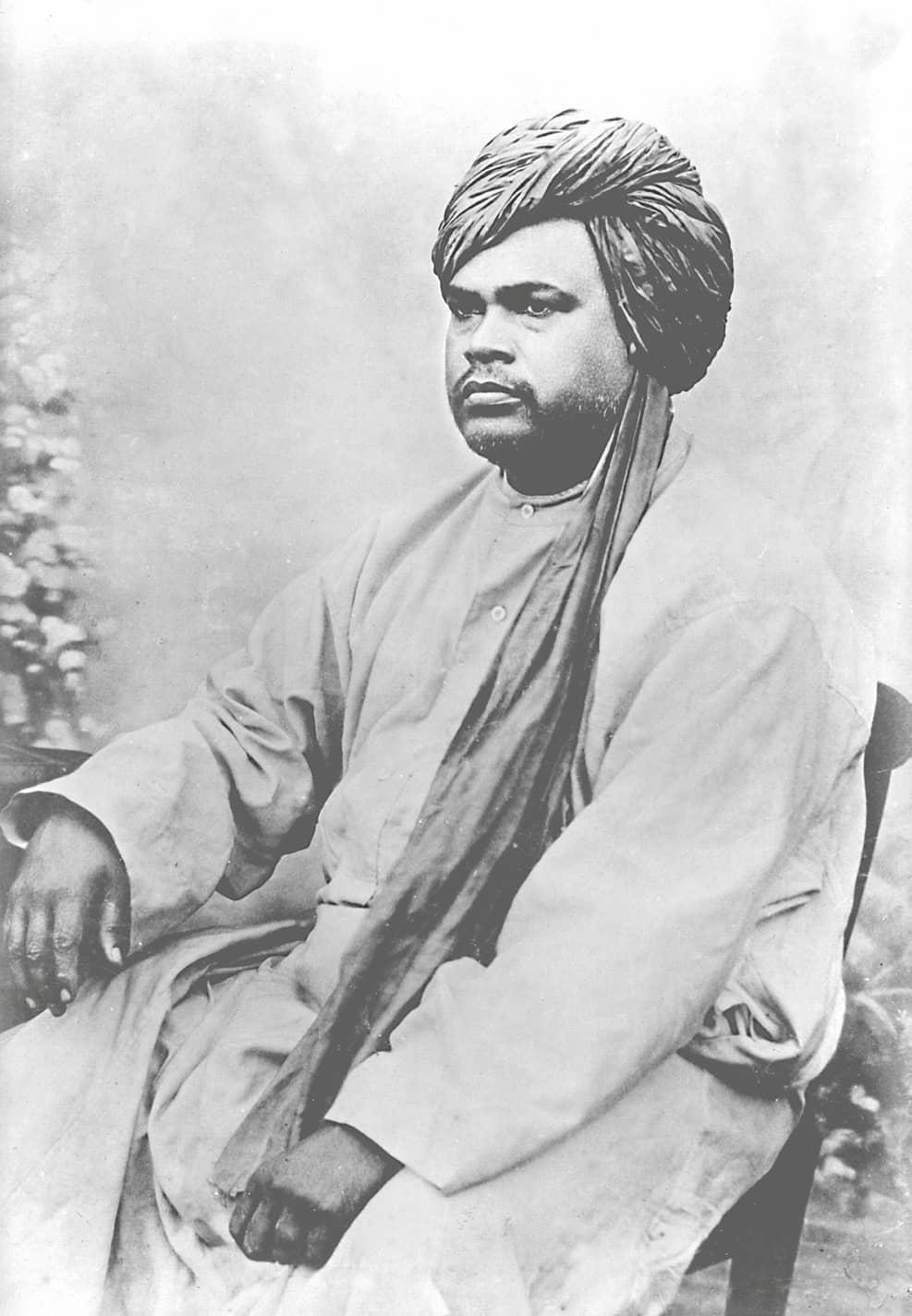 Swami Ramakrishnananda: His Contribution to the Philosophical Tradition of the Ramakrishna Order