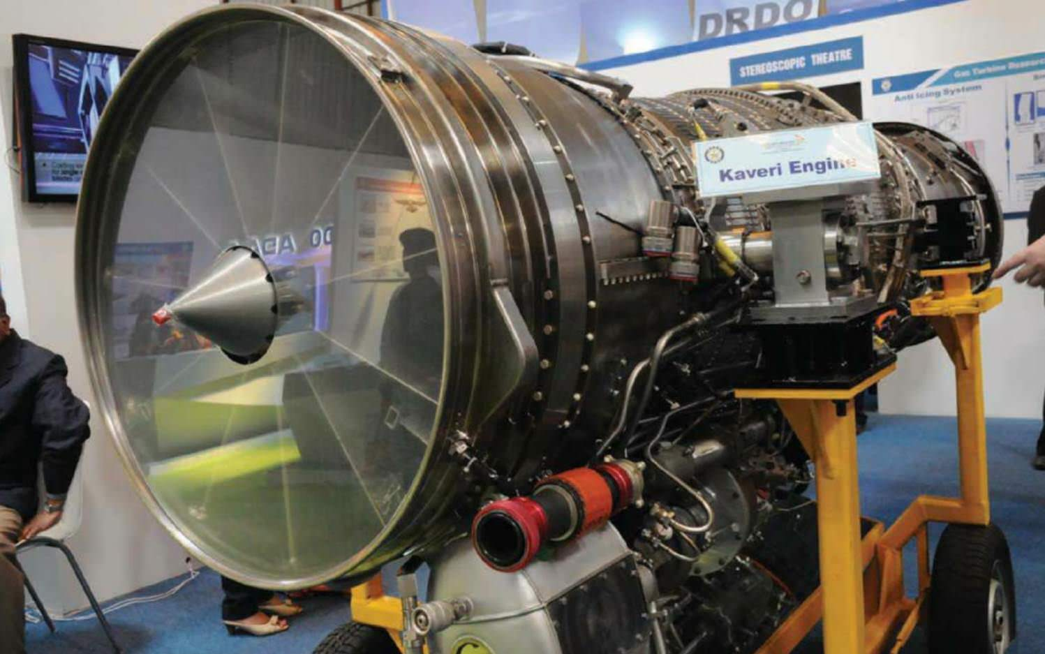 India Set to Revive Kaveri Engine Project