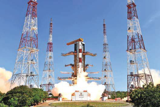 Indias Space Sector Achievements Are Worth Emulating