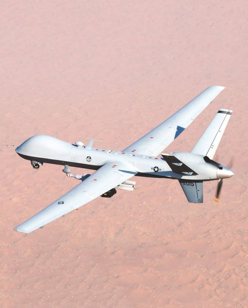 Drone Warfare Why India Must Stay Ahead Of The Curve
