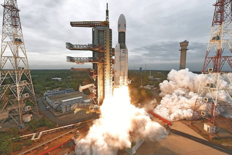 THE SPACE MISSION OF A BILLION INDIAN DREAMS