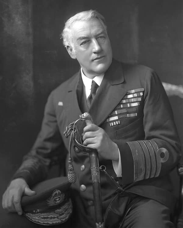 War Lord in Training: Churchill And The Royal Navy During The First World War