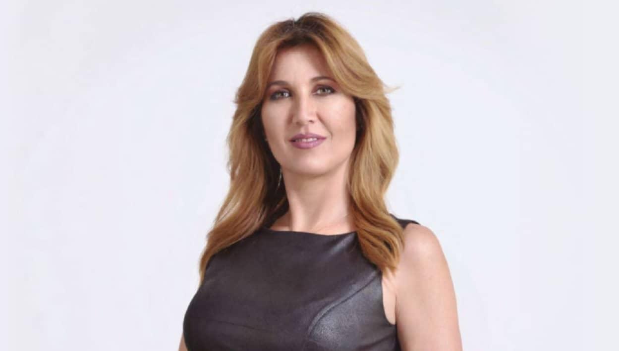 Desireé Navarro