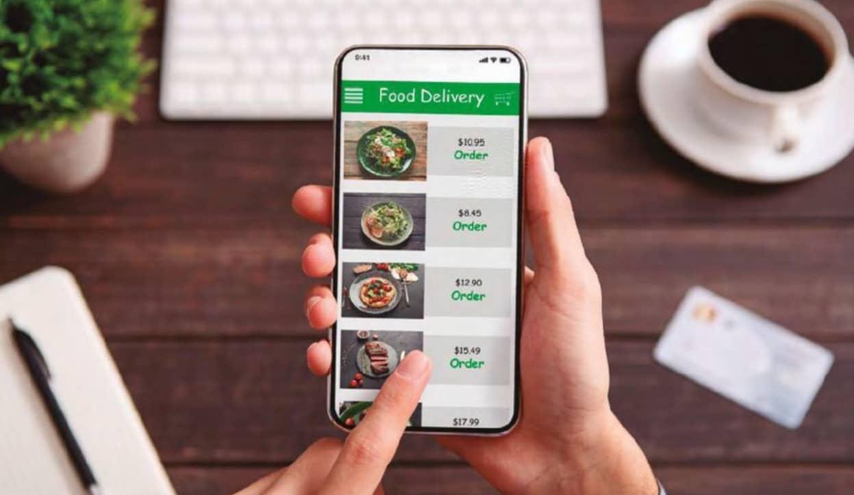 Delivery apps después de la crisis