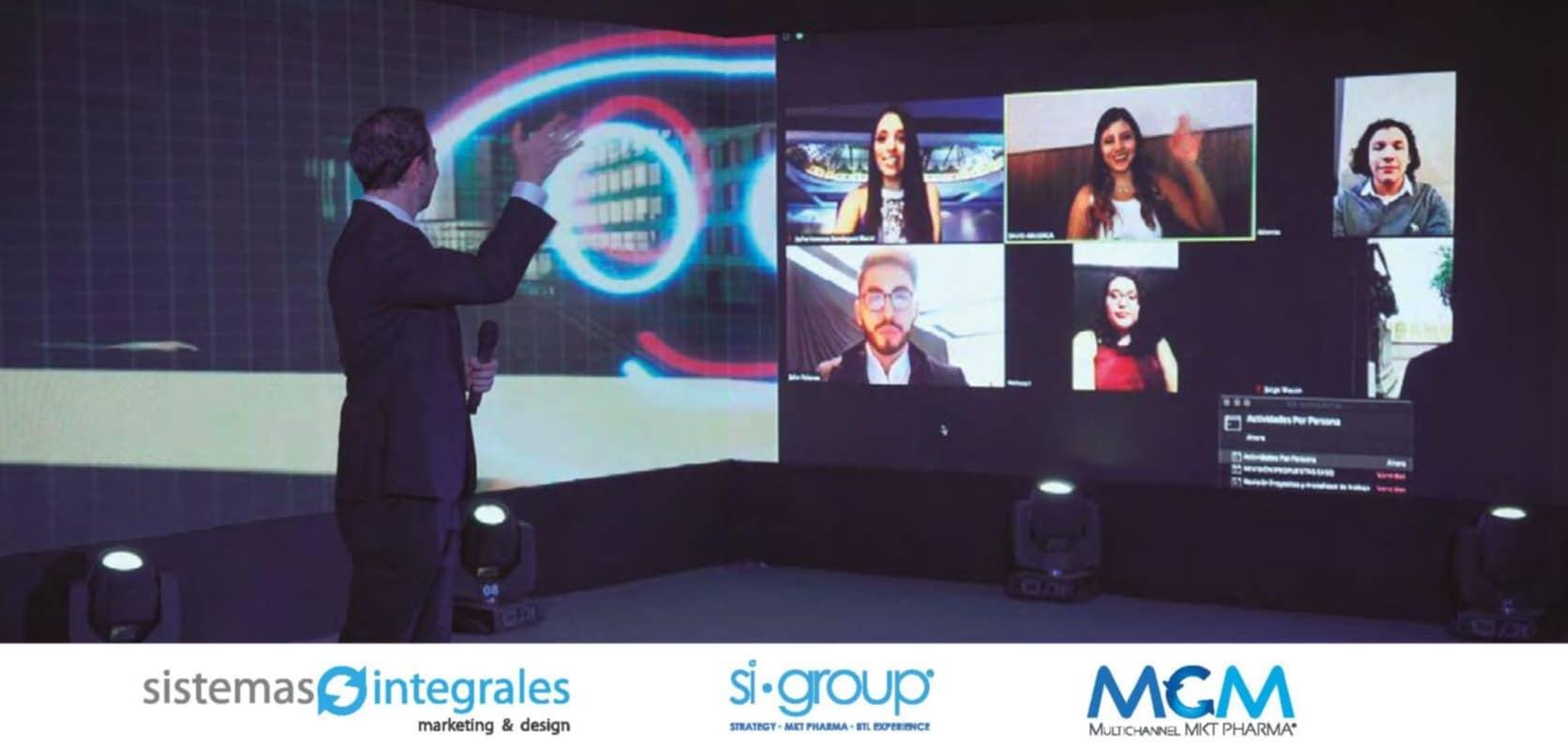 La nueva era de Event Marketing Pharma