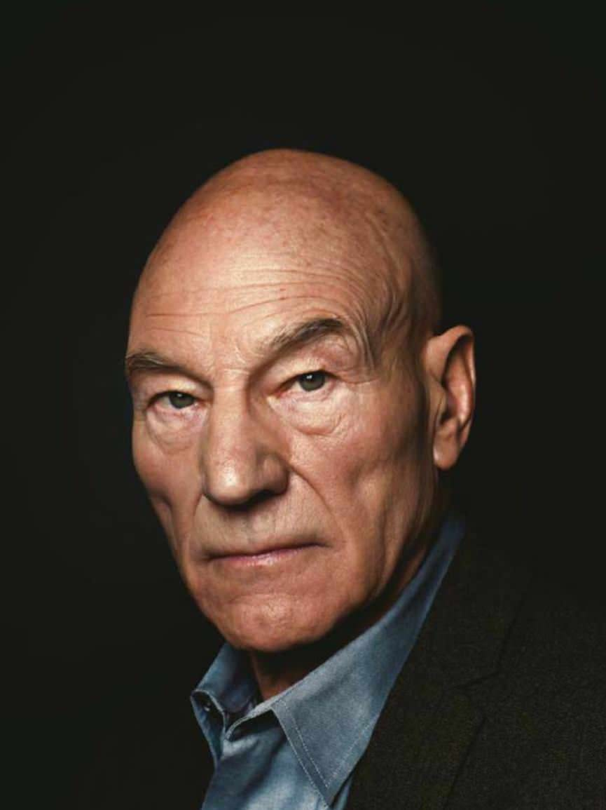 Meditations Of Sir Patrick