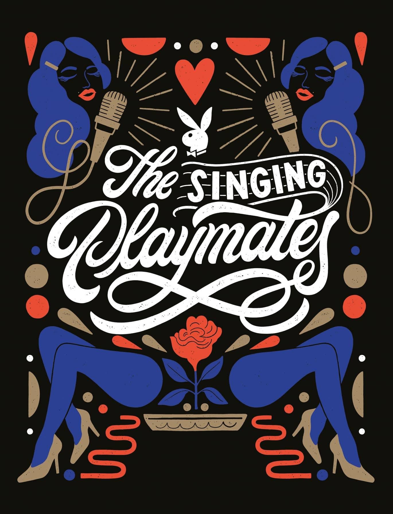 The Singing Playmates