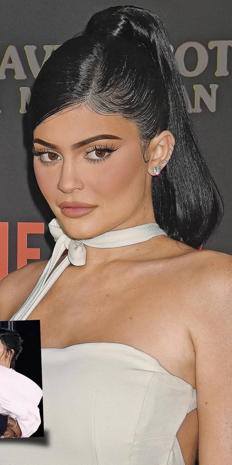 Kylie's No Good, Very Bad Year