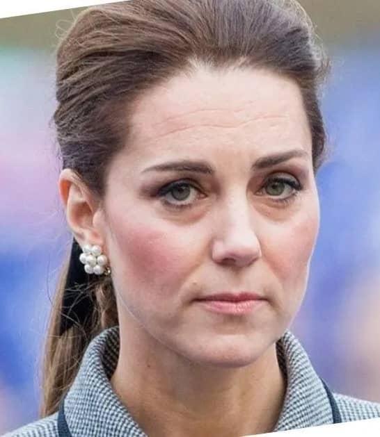 A Duchess In Distress