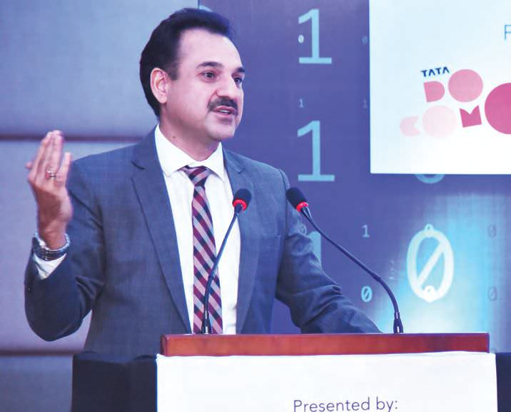 Robust Low Latency Telecom Infrastructure For Indian Traders