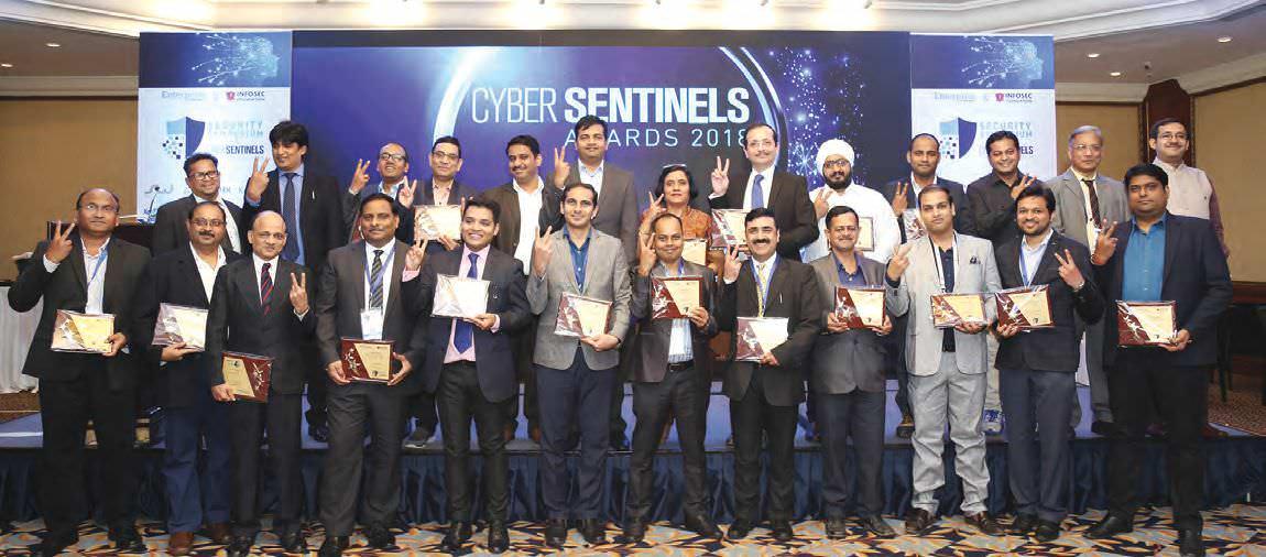 4 City Security Symposium 2018 - Series Wraps Up With Mumbai