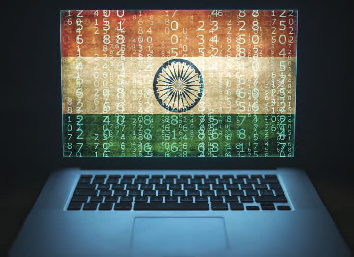 How Ready Is India For The Rising Cyber-epidemic?