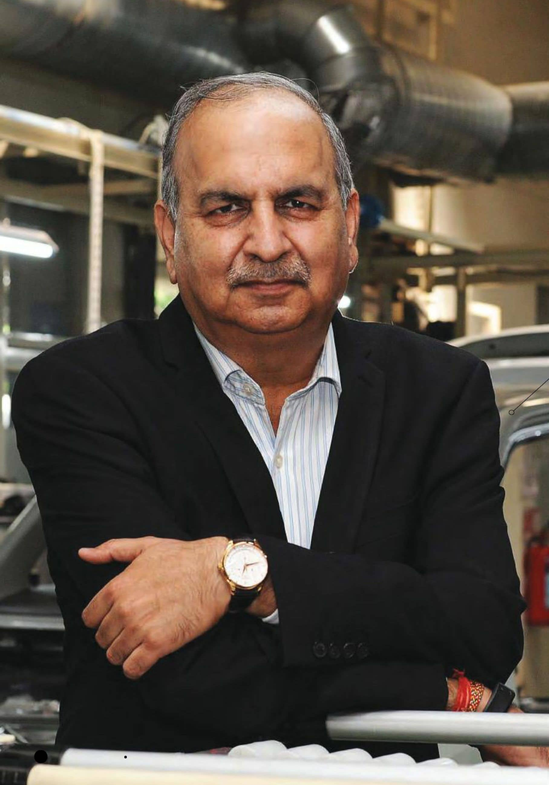 Setting The Standard For The Future Of Indian Automotive Industry