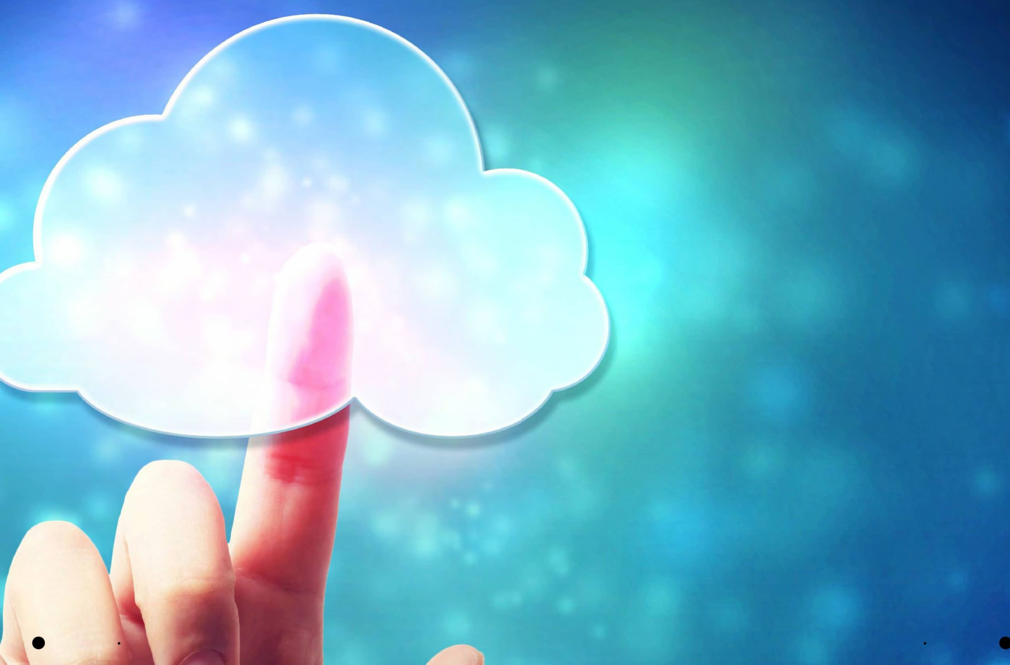 Witnessing The Cloud Revolution