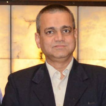 Integrating Business With Technology Vipul Anand Senior Vp – It Hindware Industry, Sanitaryware