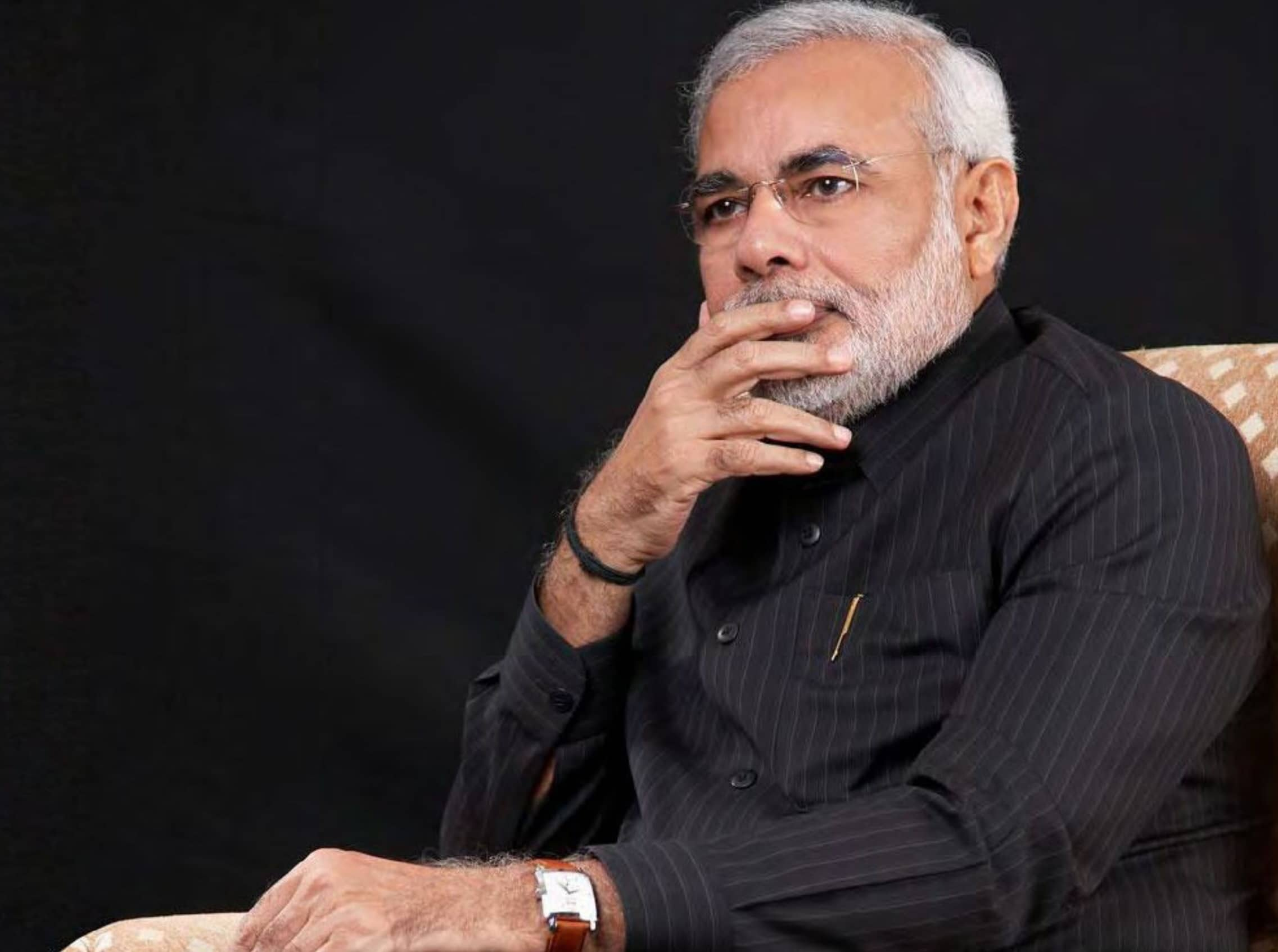 Modi 2.0: The Return Of Narendra Modi