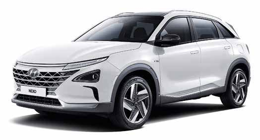 Audi And Hyundai Plan To Develop Fuel Cell Technology