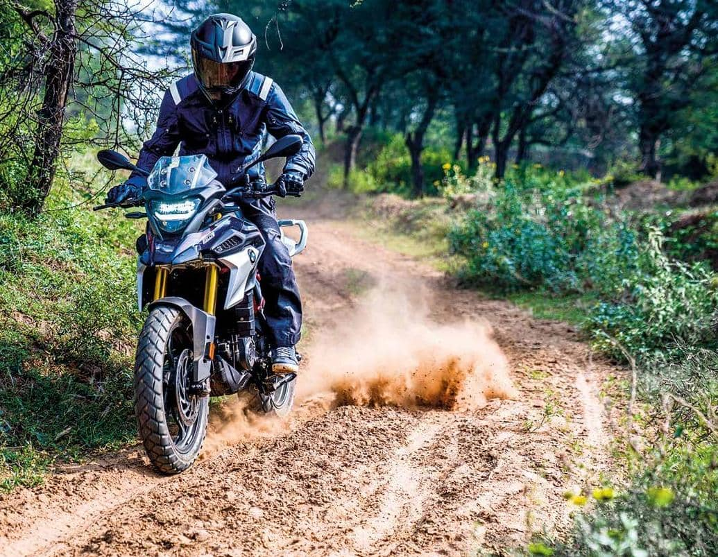 New BMW G 310 R, G 310 GS launched at ₹2.45 lakh onward