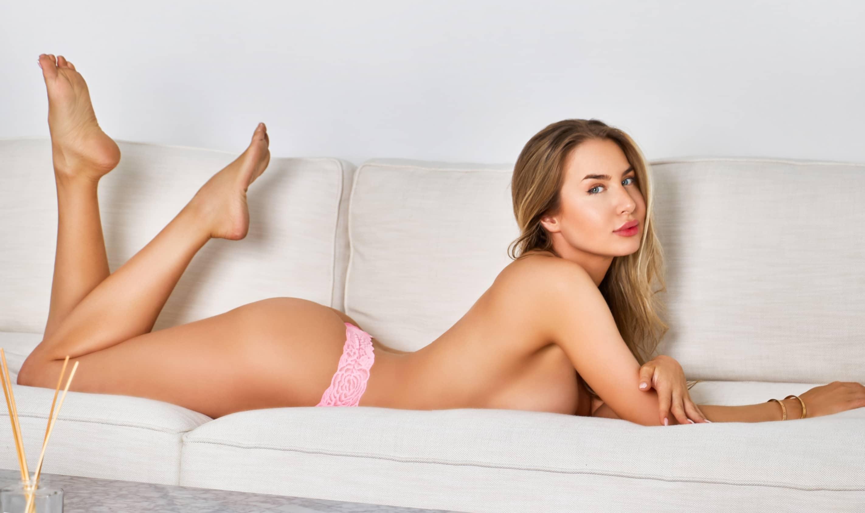 Leah Klein
