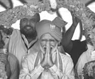 Constitution: Election On Kashmir