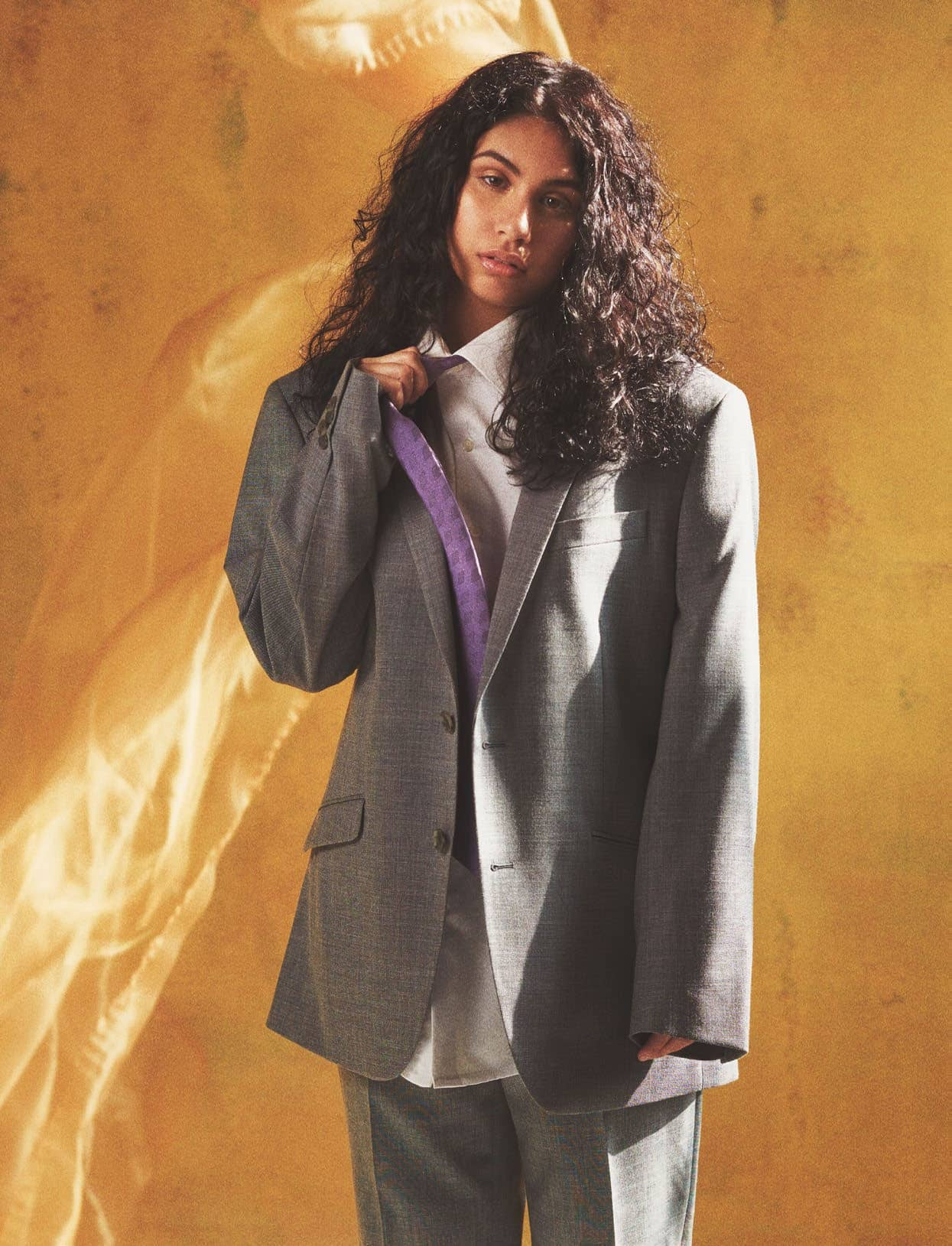 Alessia Cara On Growing And Knowing It All