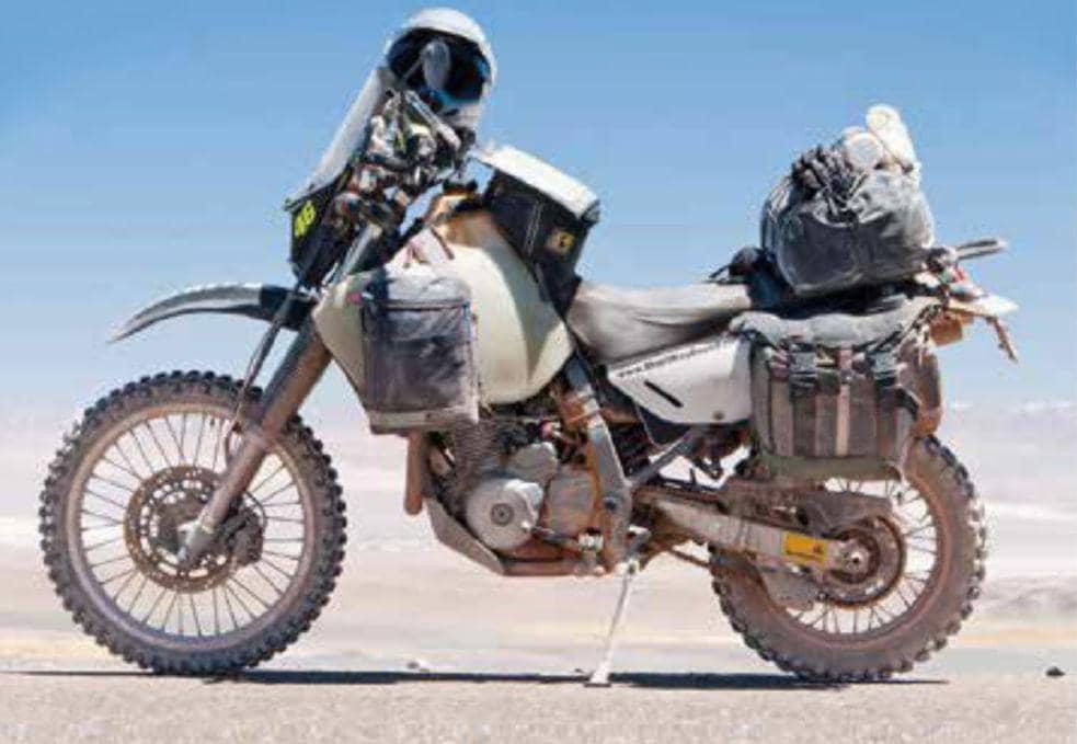 Benefits Of Soft Motorcycle Luggage