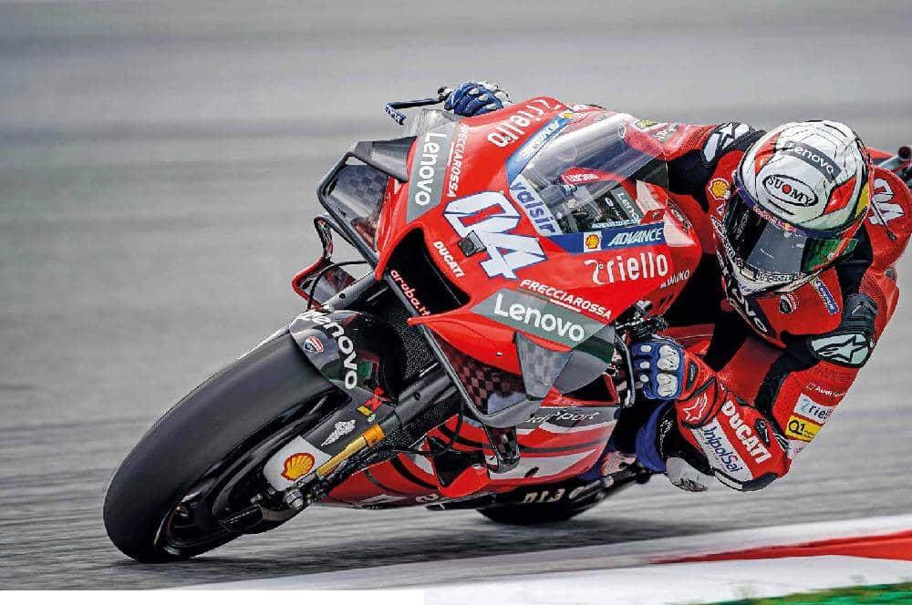 The MotoGP Round-Up 16 August - Austria