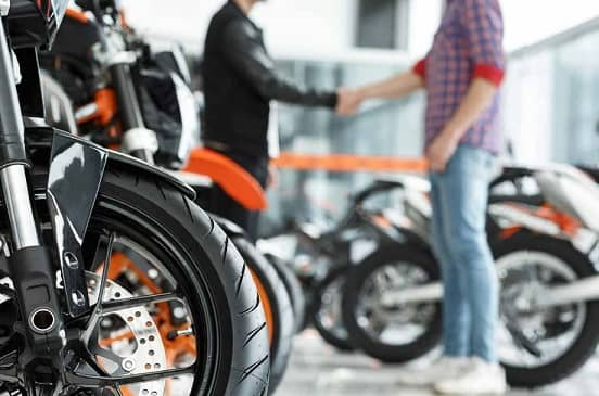 Post-Covid Motorcycle Trading