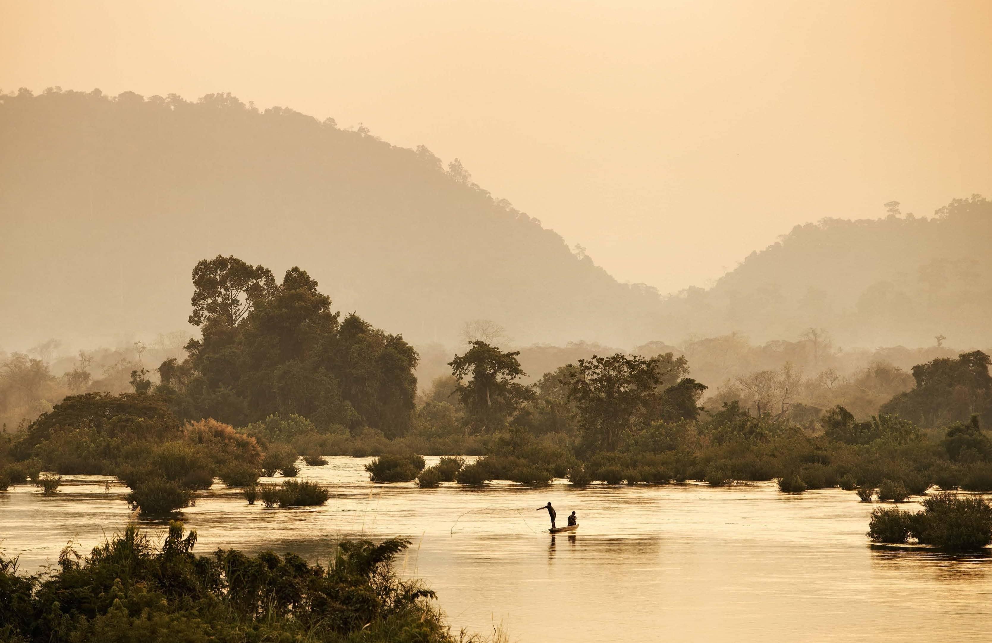 Cambodia Beyond Angkor Wat