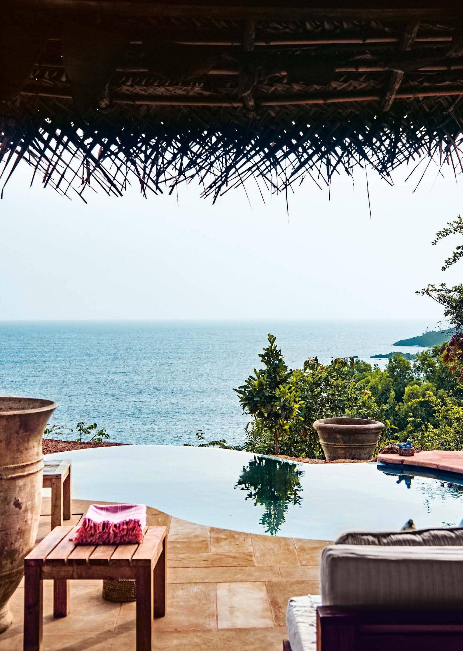 Kahani Paradise, Karnataka