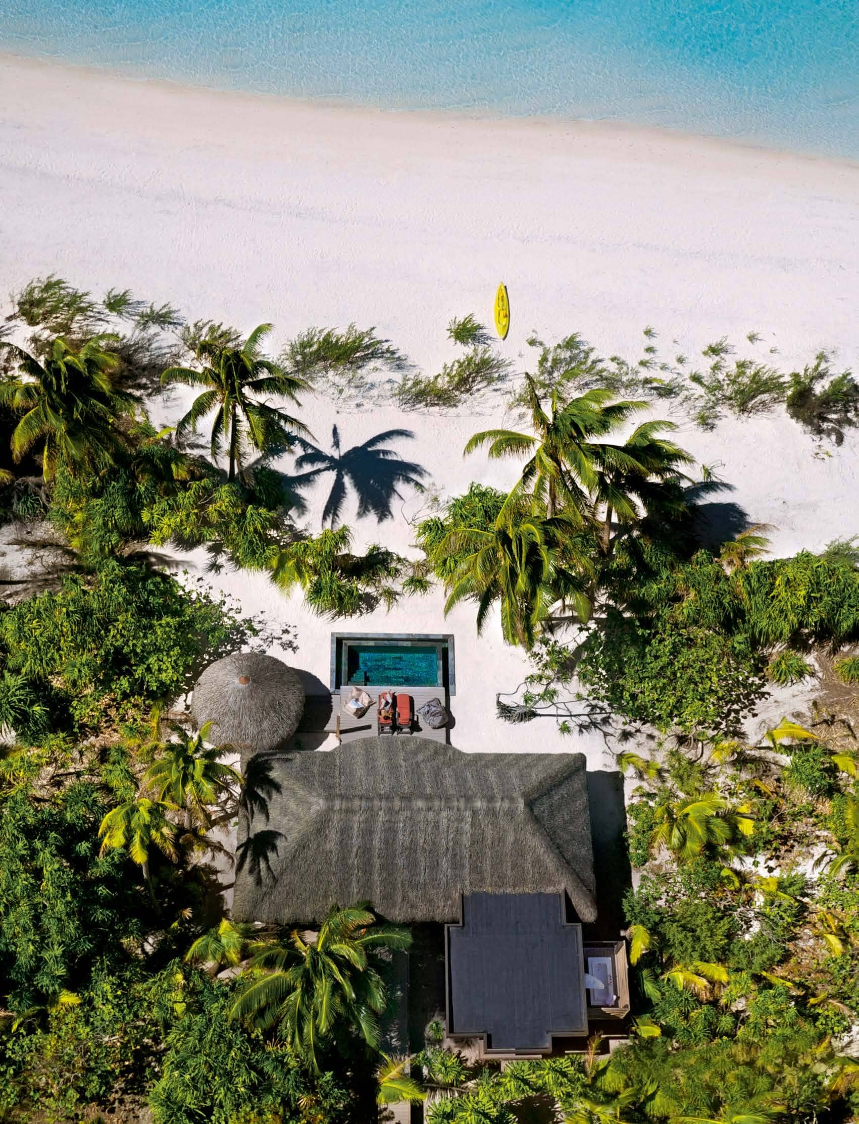 World's Sexiest Ecolodges