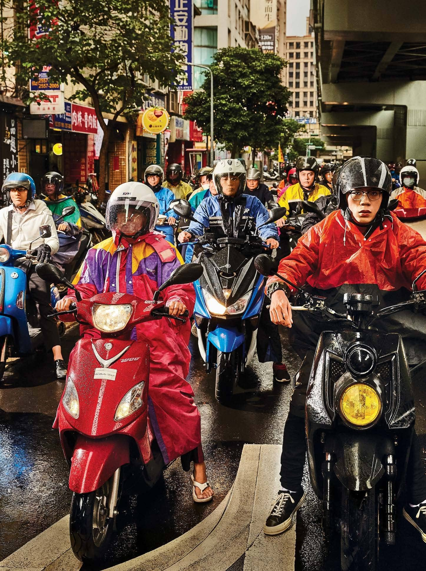 72 Hours In Taipei
