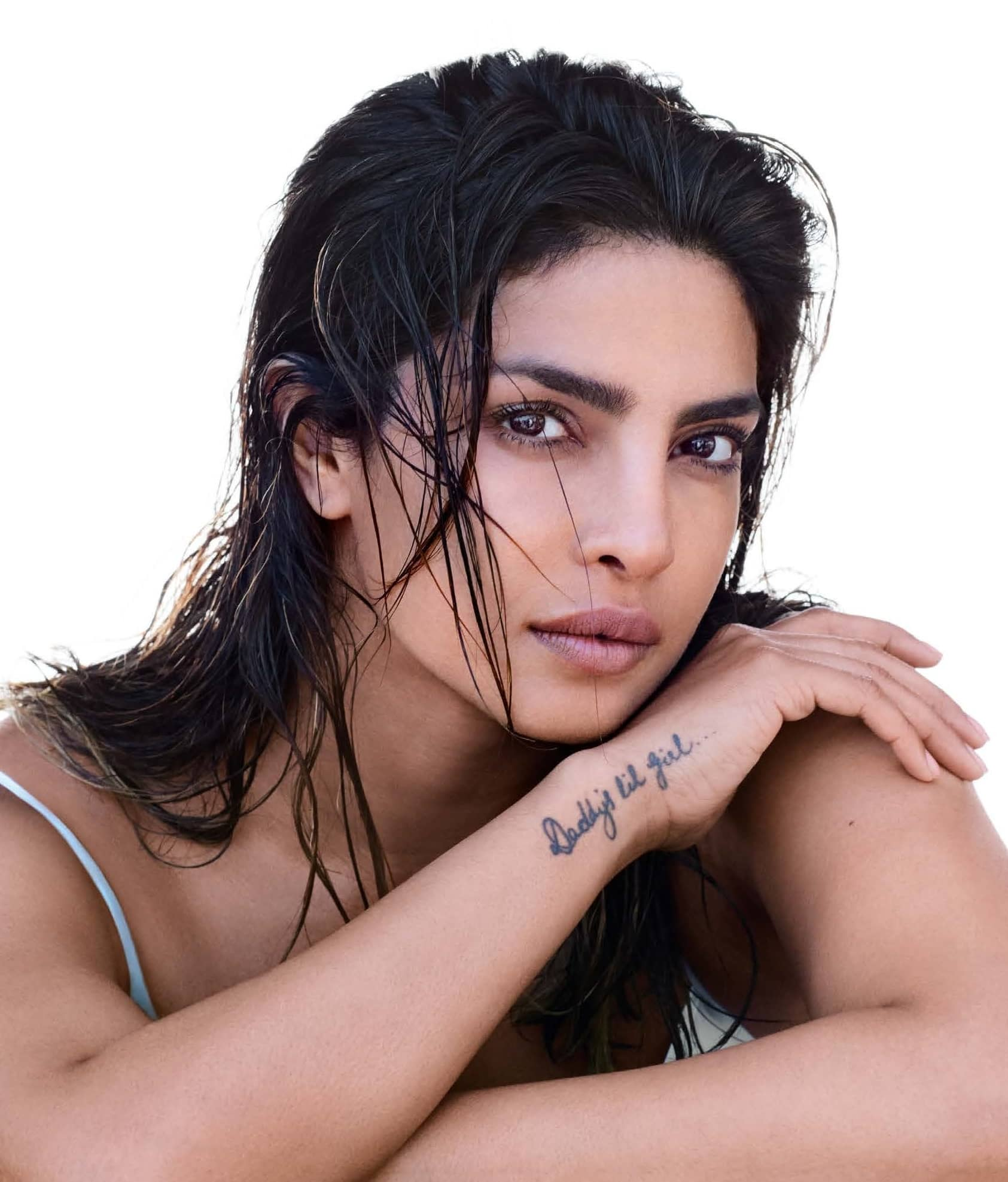 Priyanka Chopra Wants The World To Rethink How It Sees Beauty