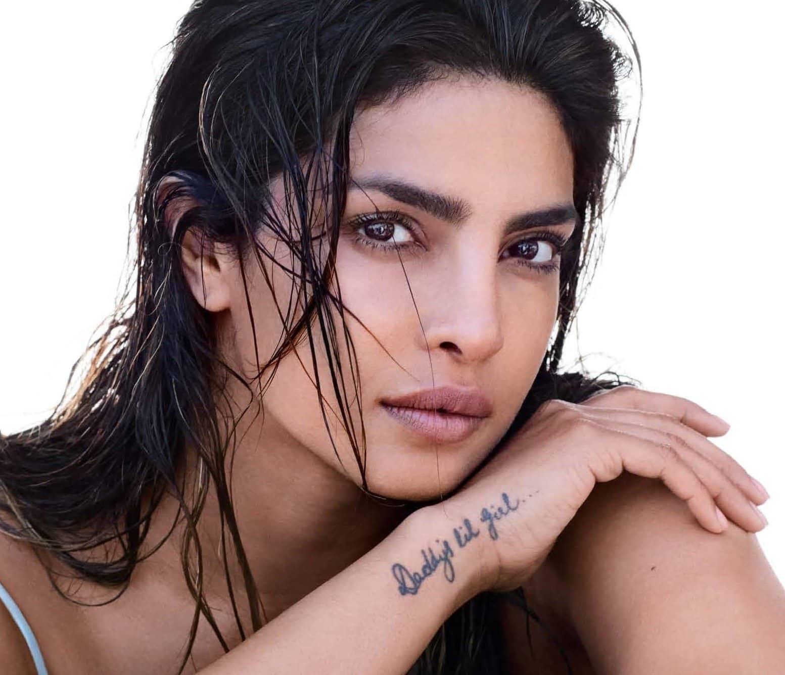Priyanka Chopra Wants The World To Rethink How It Sees Beauty