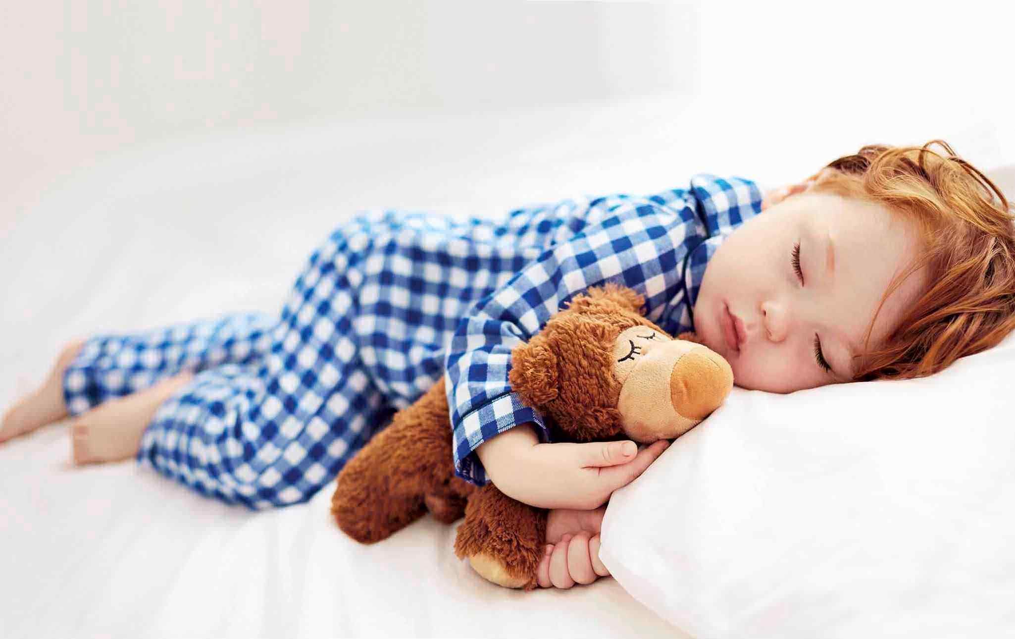 10 tips para que se duerma