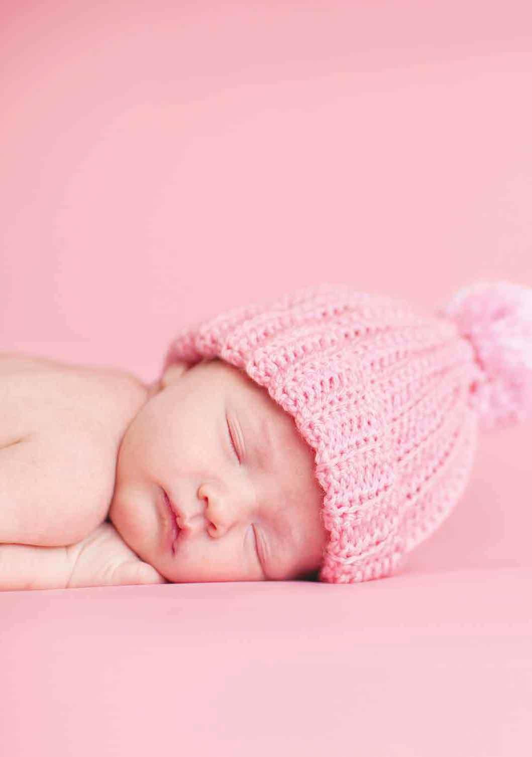 A casa con un bebé prematuro