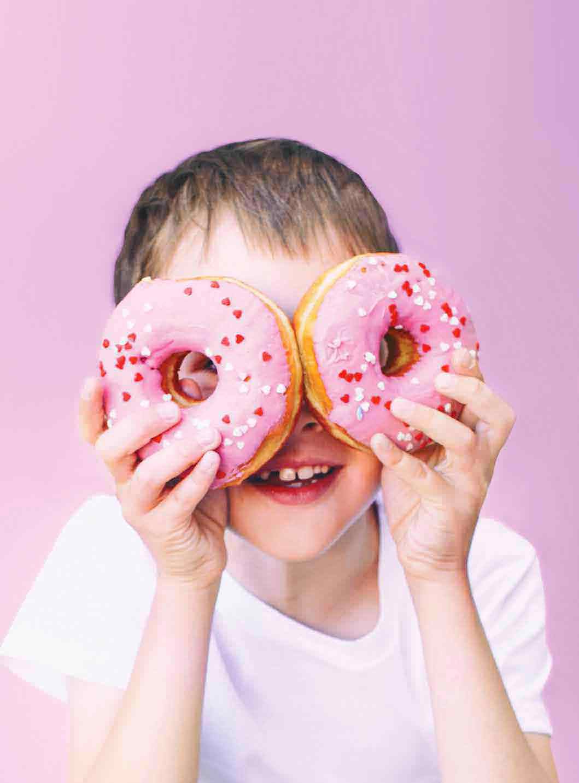 prevenir la diabetes infantil en