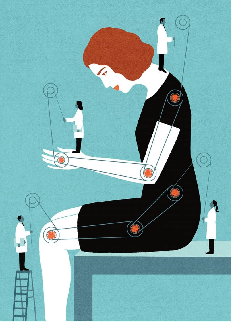 Tout Connaître Sur Les Rhumatismes Articulaires En 26 Points