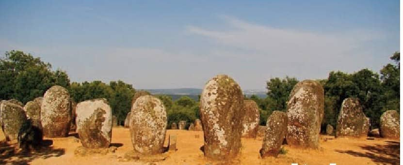 Megaliths Of Portugal