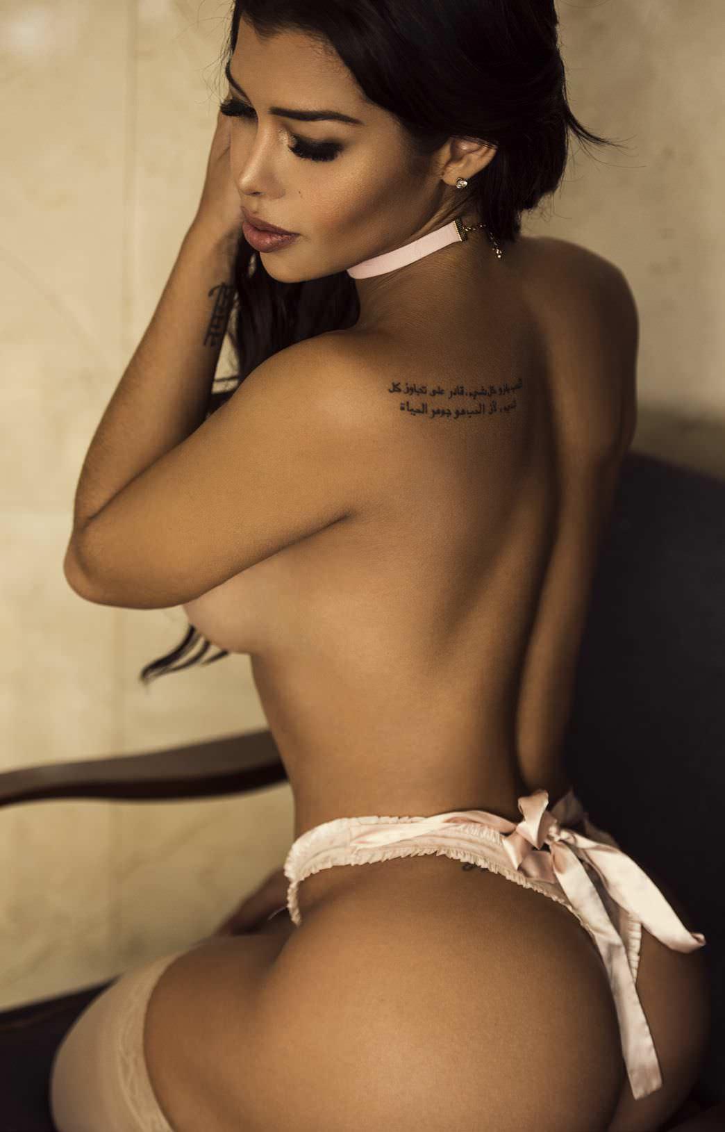 Ana Ortiz Nude Pics ana espinola