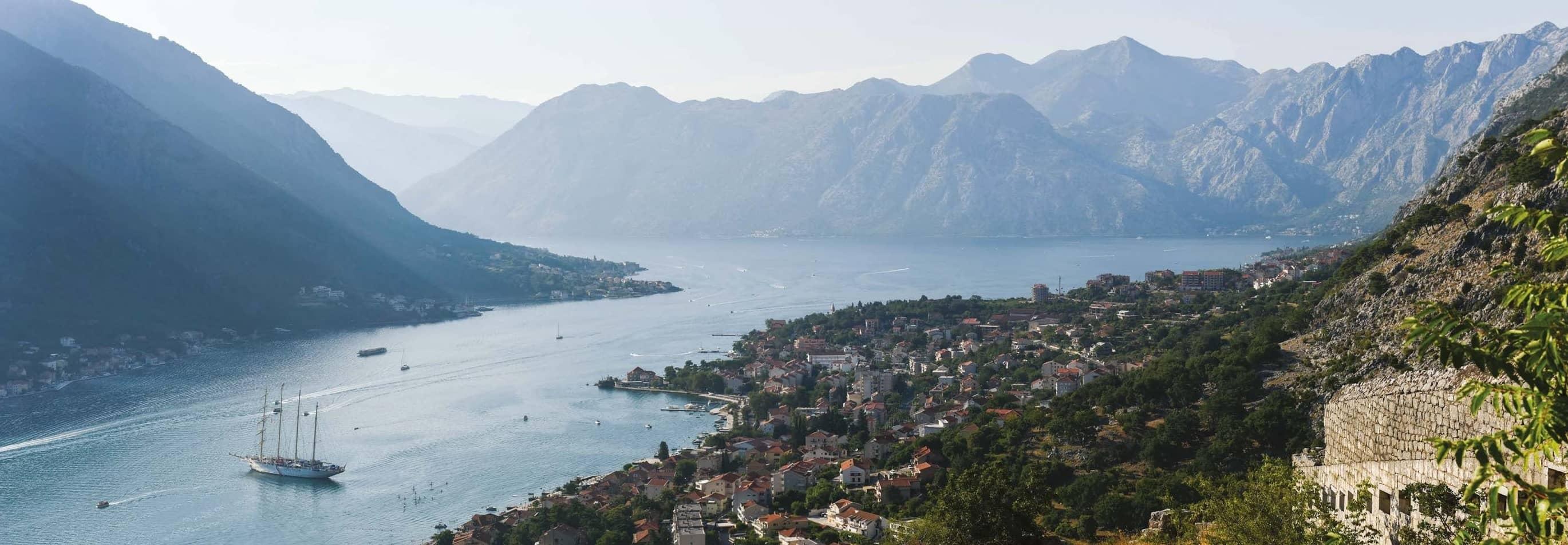 Adriatic alternatives