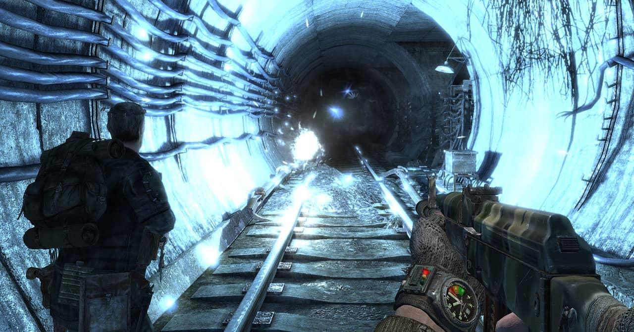 Metro 2033 Retrospective