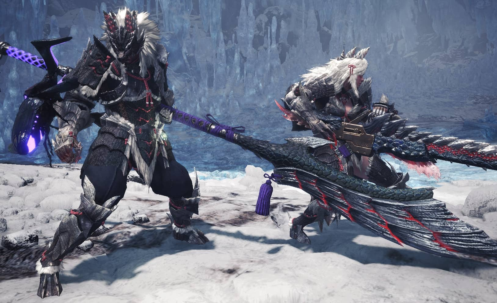 Monster Hunter World Iceborne Top Tips For Using Insect Glaives