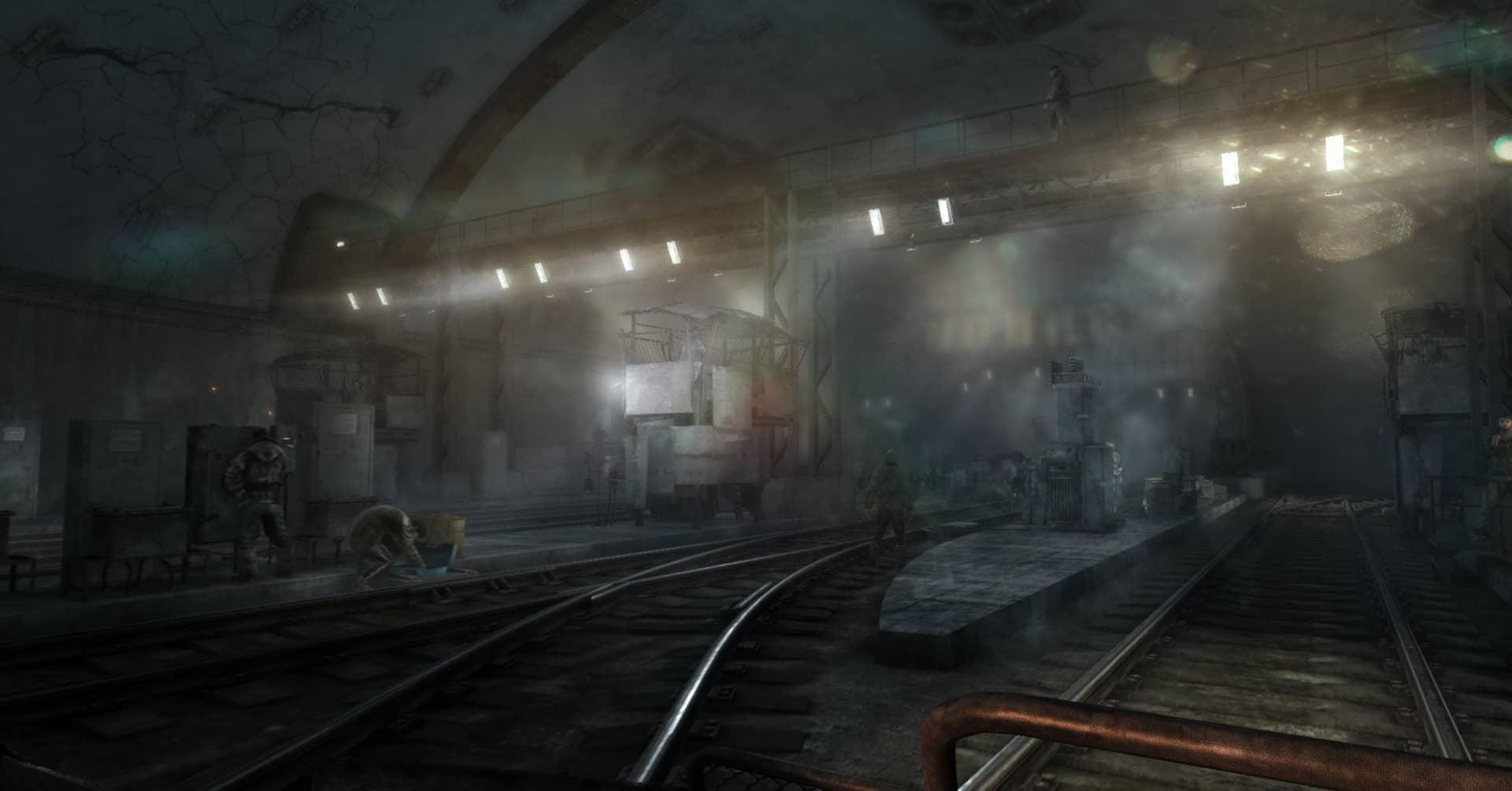 Metro 2033 Diaries Part Nine