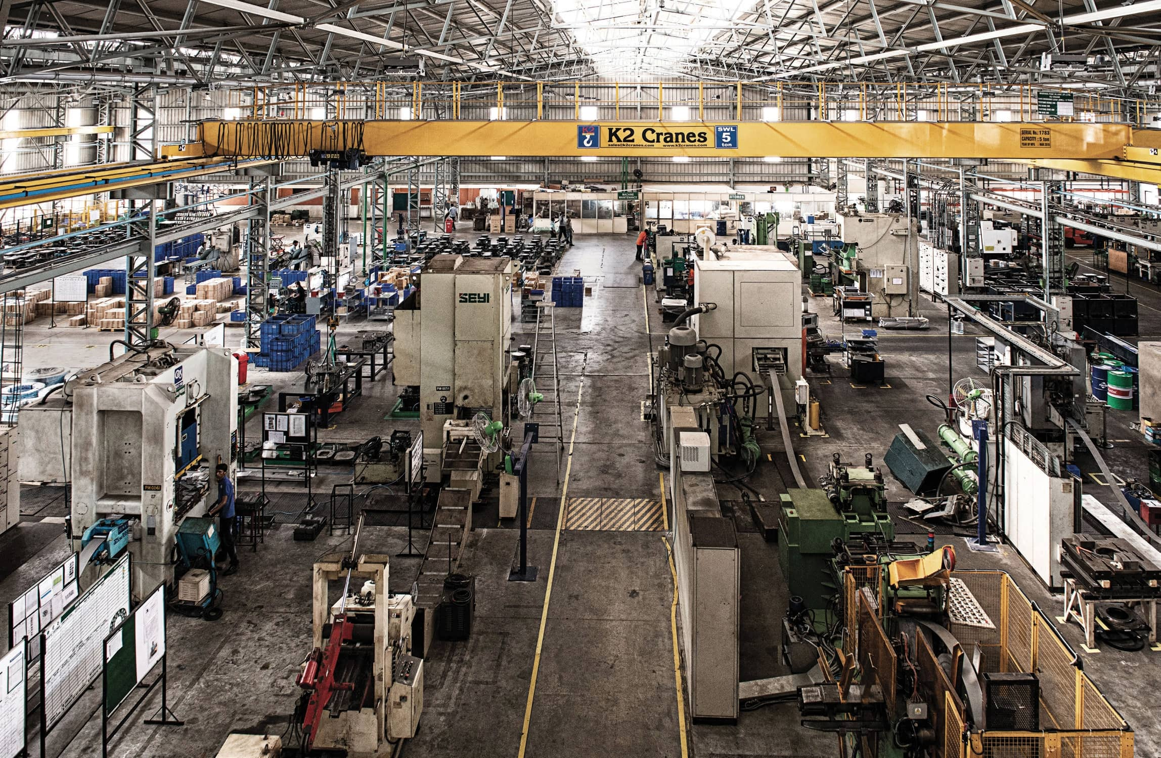 How The Slump In India's Automobile Sector Affecting Jobs And Incomes