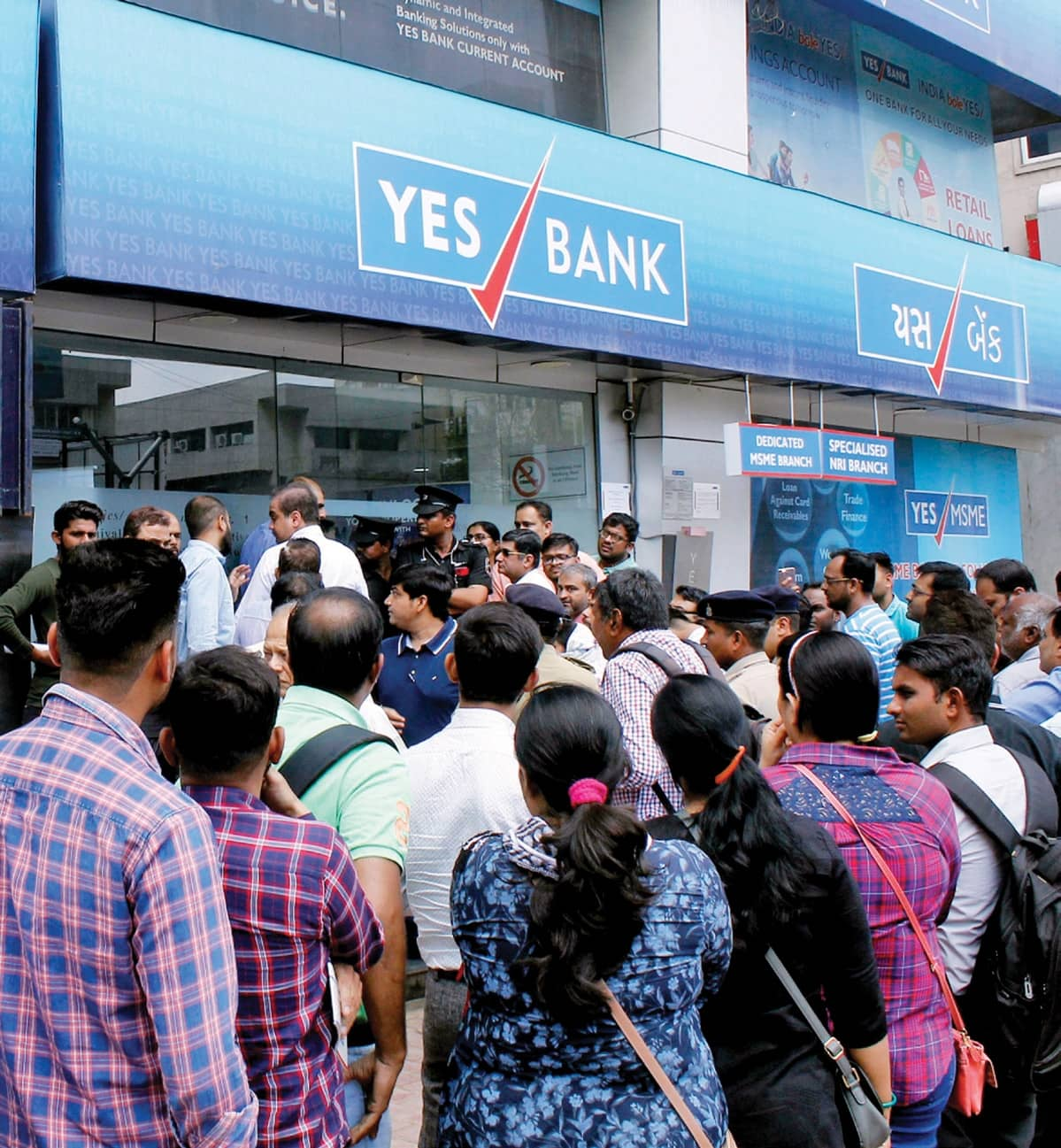 What Next For YES BANK