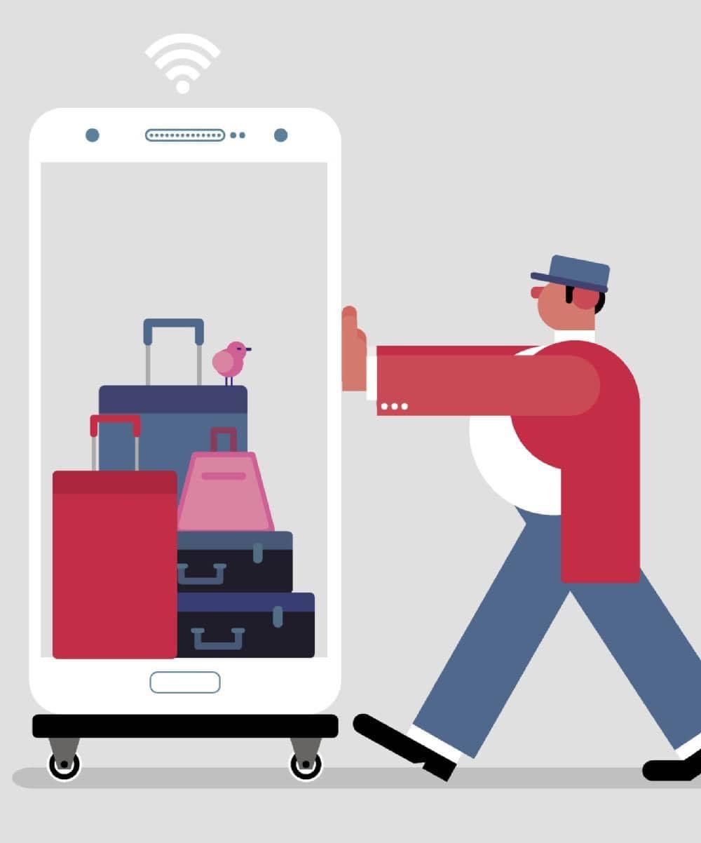 Technology: Tech-Tonic Shift In Hotels